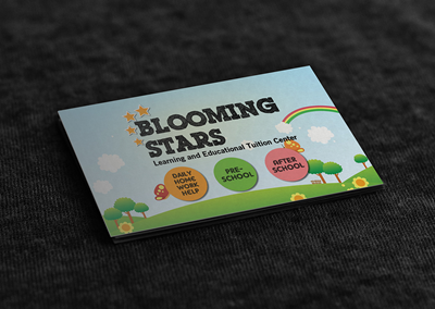 Blooming Star